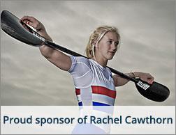 Meaco sponsor Team GBs Rachel Cawthorn