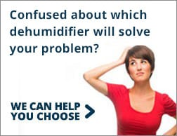 Confused about which dehumidifier to buy?